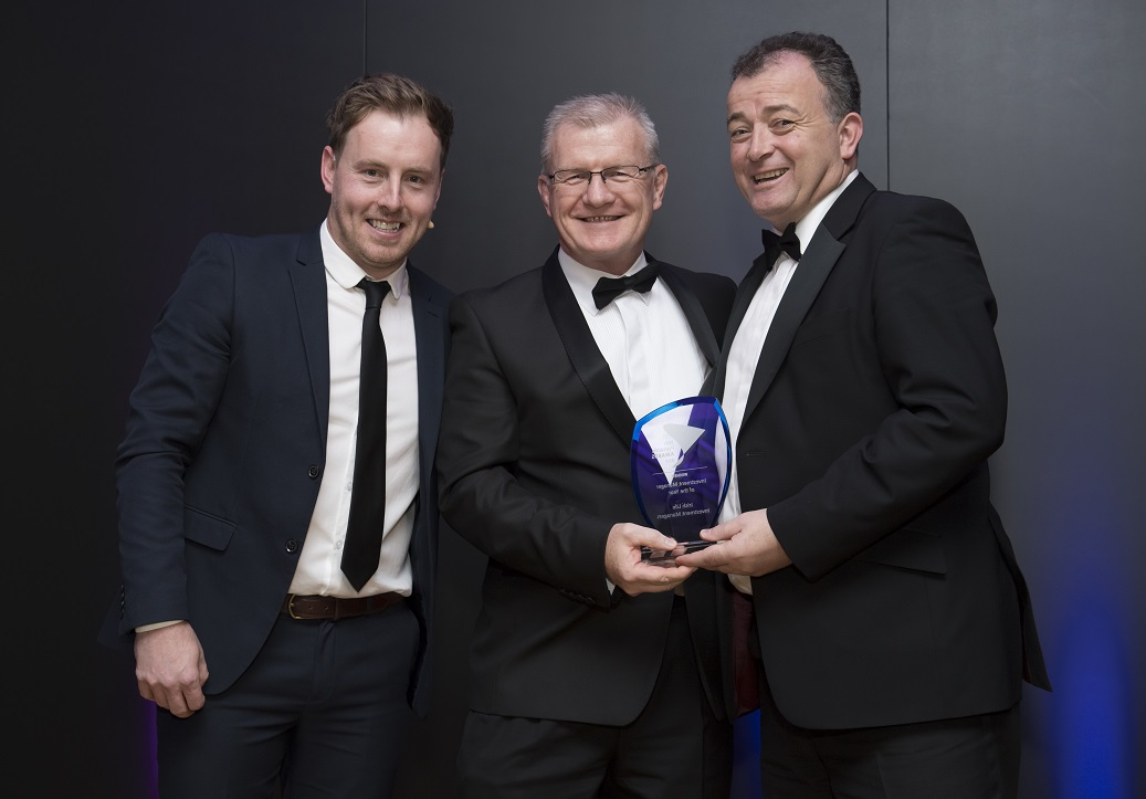 IPA Investment Manager of the Year Award